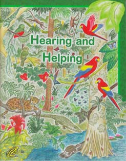 Hearing and Helping workbook