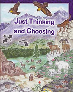 Just Thinking and Choosing workbook