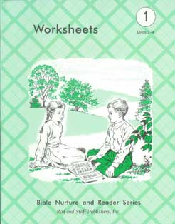 Grade 1 Worksheets Units 2-4