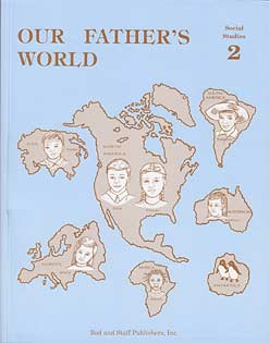 Grade 2 Social Studies Workbook