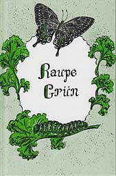German - Raupe Grün [Caterpillar Green]