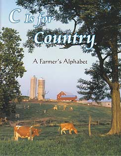 C Is for Country: A Farmer