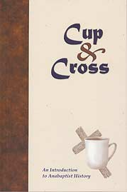 Cup and Cross - Book (softcover)