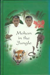 Mohan in the Jungle