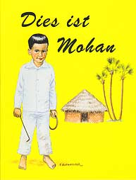 German - Dies ist Mohan [LJB - This Is Mohan]