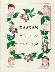 German - Beeren, Beeren, Beeren [LJB - Berries, Berries, Berries]