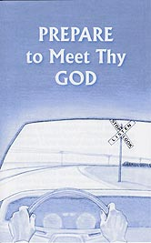 Tract [C] - Prepare to Meet Thy God