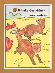German - Biblische Geschichten zum Vorlesen [Bible Stories to Read]
