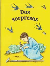 Dos sorpresas [LJB - Two Surprises]