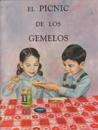 El picnic de los gemelos [LJB - The Twins