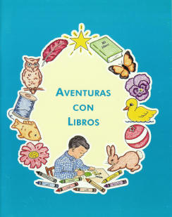 Aventuras con Libros [Adventures with Books]