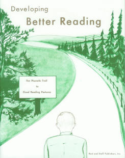 Developing Better Reading Workbook