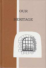 "Grade 8 Pathway ""Our Heritage"" Reader"