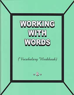 Grade 8 Pathway Vocabulary Workbook