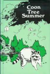 Coon Tree Summer - A Merry Brook Story