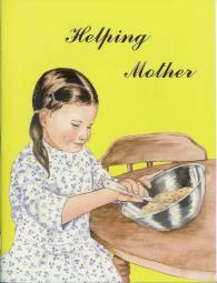 LJB - Helping Mother