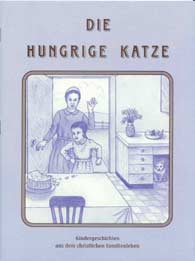 German - Die hungrige Katze [The Hungry Cat]