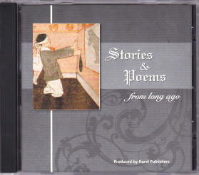Stories and Poems from Long Ago - Audio CD