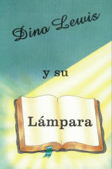 Dino Lewis y su Lámpara [Tip Lewis and His Lamp]