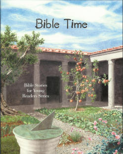 Bible Stories 4: Bible Time