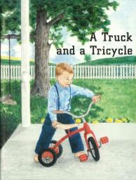 LJB - A Truck and a Tricycle