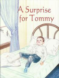 LJB - A Surprise for Tommy