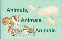"Animals, Animals, Animals - ""God"