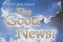 Tract [C] - Have You Heard the Good News?