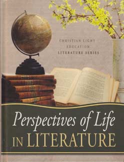 Literature I - Perspectives of Life in Literature - Textbook
