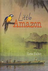 Little Amazon - Book