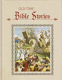 Old-Time Bible Stories