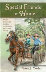 Special Friends at Home - Book