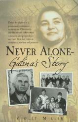 Never Alone - Galina