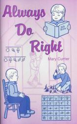 Always Do Right - Activity Book