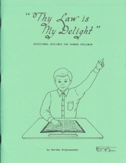 devotional outlines
