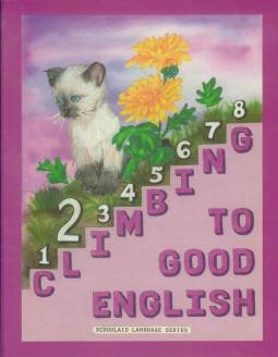 Grade 2 Climbing to Good English - Pupil Workbook
