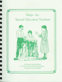 Helps for Special Education Teachers