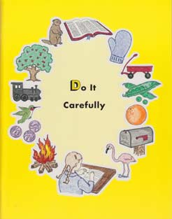 Do It Carefully workbook