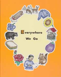 Everywhere We Go workbook