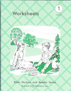 DISCOUNT - A - Grade 1 [2nd Ed] Worksheets Unit 5