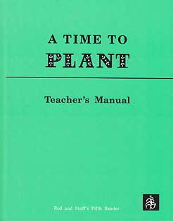 Grade 5 Reading Workbook Teacher's Manual
