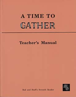 Grade 7 Reading Workbook Teacher's Manual