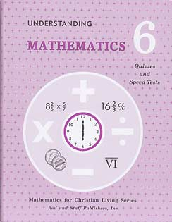 Grade 6 Math Quizzes and Speed Tests