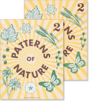 "Grade 2 Science ""Patterns of Nature"" Set"