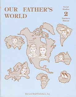 Grade 2 Social Studies Teacher's Manual