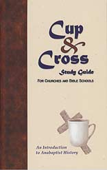 Cup and Cross - Workbook