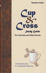 Cup and Cross - Teacher's Manual