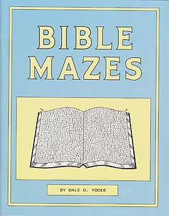 Bible Mazes