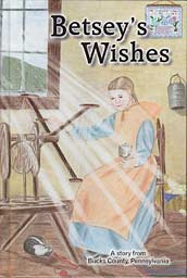 Betsey's Wishes