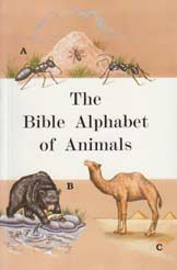 The Bible Alphabet of Animals